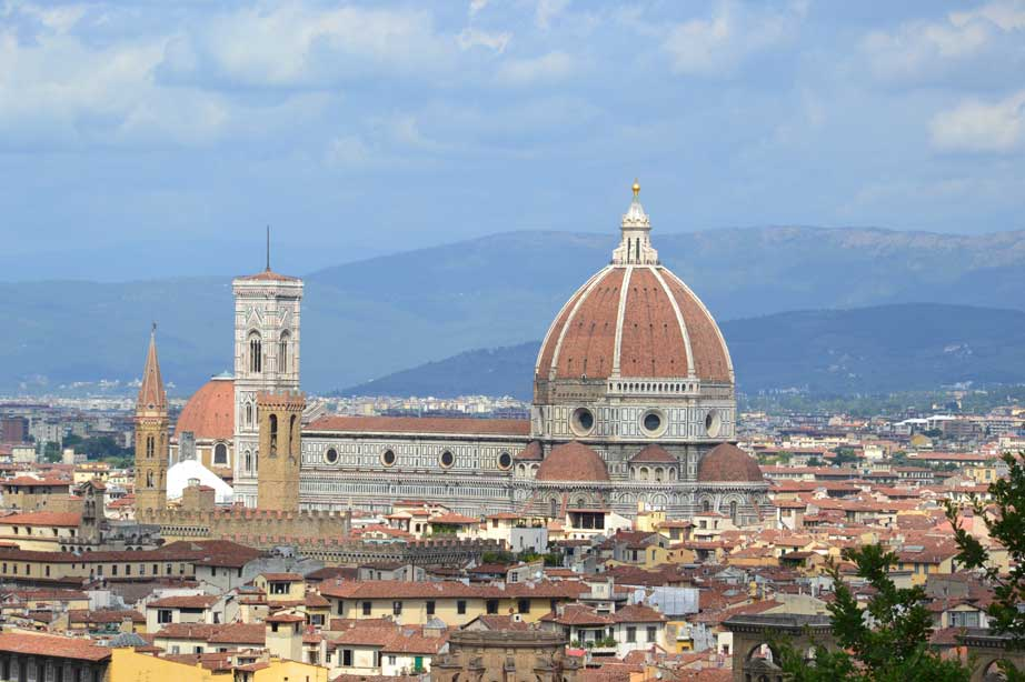 Adriano Sonnini nato in Toscana