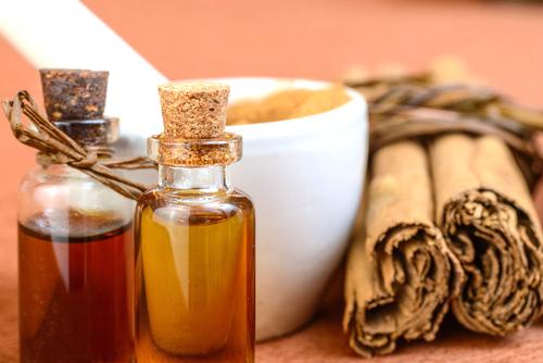 Aromaterapia ed Uso degli Olii Essenziali