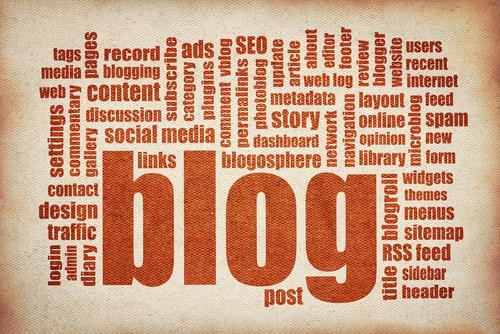 Blog Erboristeria